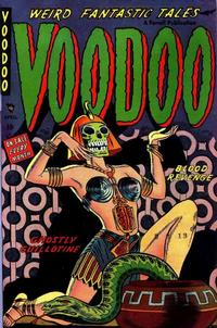 Voodoo Vol 1 8