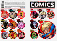 Wednesday Comics Vol 1 12