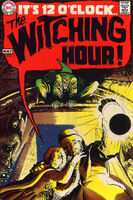 Witching Hour Vol 1 2