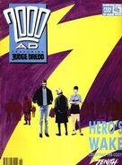 2000 AD Vol 1 670