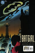 Batgirl Year One Vol 1 3