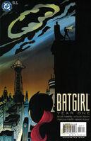 Batgirl Year One Vol 1 3