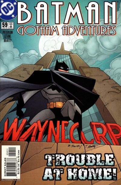 Batman: Gotham Adventures Vol 1 59
