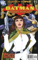 Batman Gotham Knights Vol 1 66