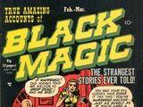 Black Magic (Prize) Vol 1 3