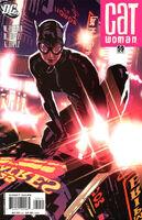 Catwoman Vol 3 59