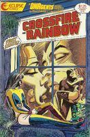Crossfire & Rainbow Vol 1 1