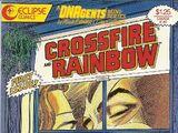 Crossfire & Rainbow Vol 1 1
