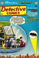 Detective Comics Vol 1 186