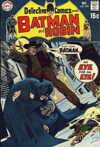 Detective Comics Vol 1 394