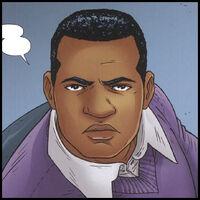 Dion Jenkins (Supurbia)