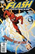 Flash The Fastest Man Alive Vol 1 12