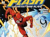 Flash: The Fastest Man Alive Vol 1 12
