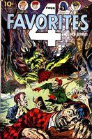Four Favorites Vol 1 27