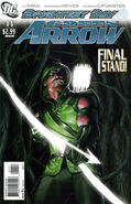 Green Arrow Vol 4 11