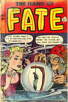 Hand of Fate (1951) Vol 1 13