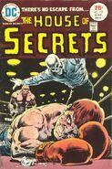 House of Secrets Vol 1 132