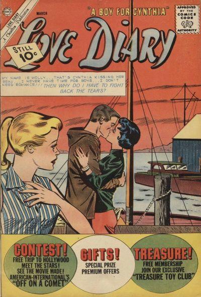 Love Diary Vol 3 20