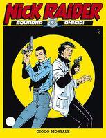 Nick Raider Vol 1 52
