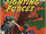 Our Fighting Forces Vol 1 36