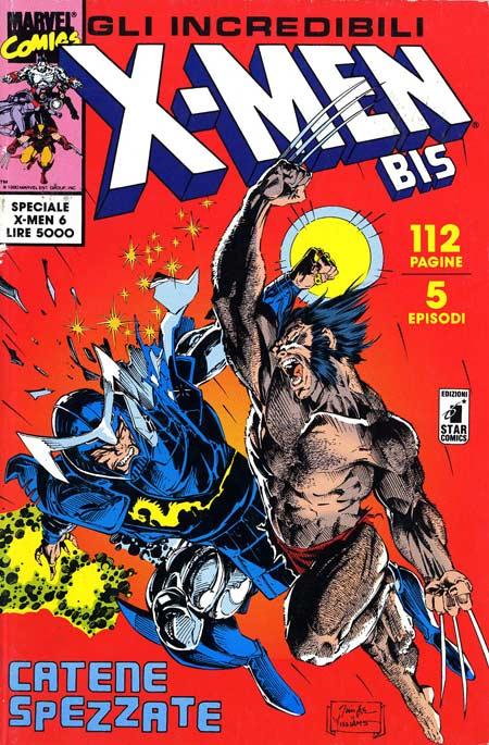 Speciale X-Men Vol 1 6