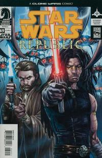 Star Wars: Republic Vol 1 69