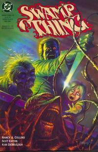 Swamp Thing Vol 2 119