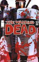 The Walking Dead Vol 1 25