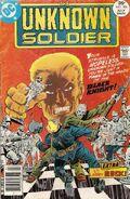 Unknown Soldier Vol 1 206