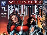 Wildstorm: Revelations