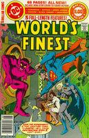 World's Finest Comics Vol 1 256