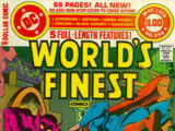World's Finest Vol 1 256