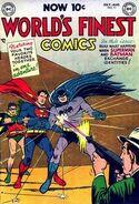 World's Finest Comics Vol 1 71