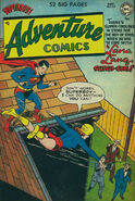 Adventure Comics Vol 1 167