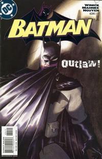 Batman Vol 1 634