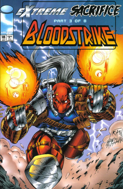 Bloodstrike Vol 1 18