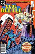 Blue Beetle Vol 6 5