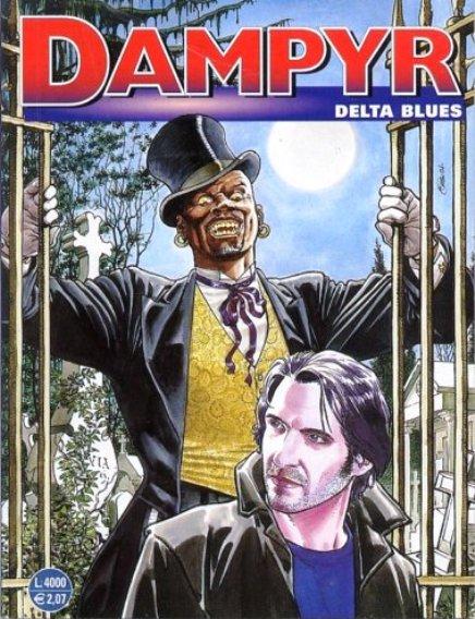 Dampyr Vol 1 16