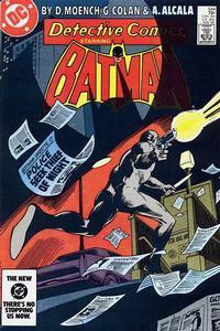 Detective Comics Vol 1 544
