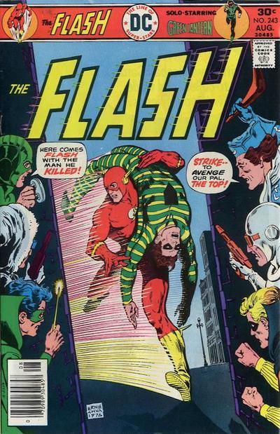 Flash Vol 1 243