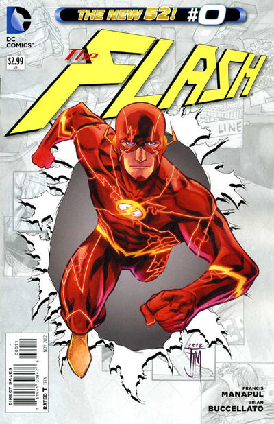Flash Vol 4 0