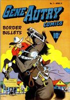 Gene Autry Comics Vol 1 7