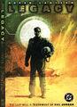 Green Lantern Legacy The Last Will and Testament of Hal Jordan Vol 1 1