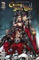 Grimm Fairy Tales Vol 1 86