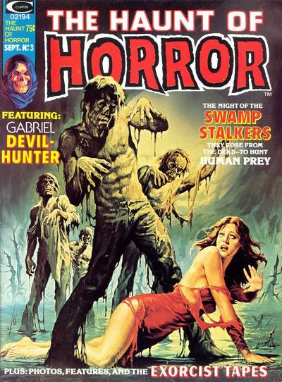 Haunt of Horror Vol 1 3