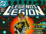 Legends of the Legion Vol 1 4