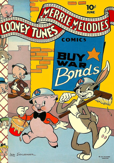 Looney Tunes and Merrie Melodies Comics Vol 1 20