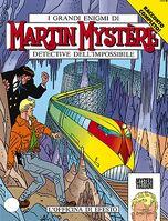 Martin Mystère Vol 1 156