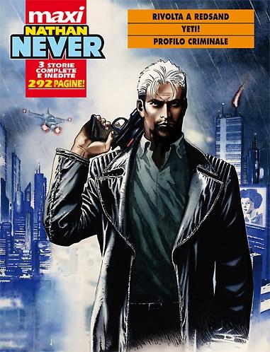 Maxi Nathan Never Vol 1 7