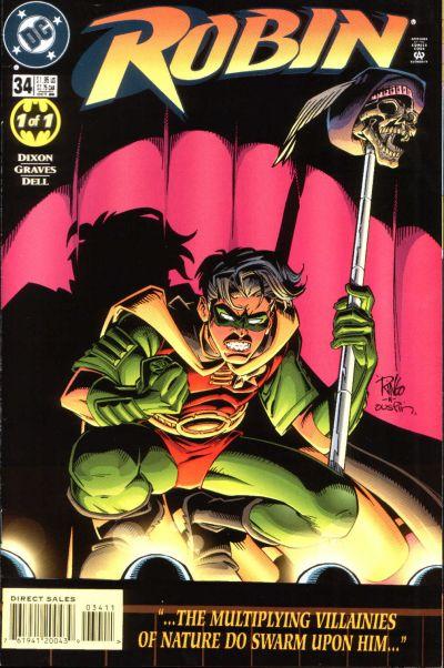 Robin Vol 4 34